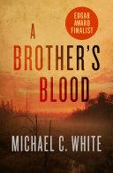 A Brother's Blood [Pdf/ePub] eBook