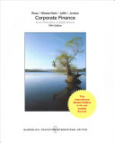 Corporate Finance  Core Principles and Applications Book