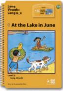 At the Lake in June
