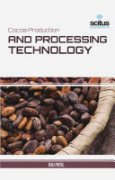 Cocoa Production and Processing Technology