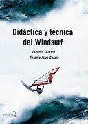 Didáctica y técnica del Windsurf