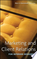 Marketing and Client Relations for Interior Designers Book