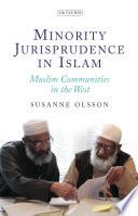Minority Jurisprudence in Islam