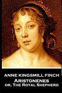 Anne Kingsmill Finch Books, Anne Kingsmill Finch poetry book