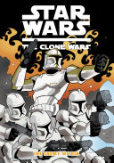 Star Wars: The Clone Wars—The Enemy Within