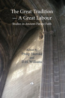 The Great Tradition - A Great Labour