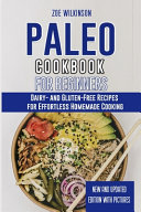 Paleo Cookbook for Beginners
