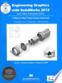 Engineering Graphics with SolidWorks 2012