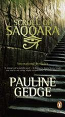 Scroll Of Saqqara