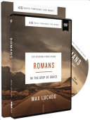 40 Days Through The Book Romans Study Guide With Dvd
