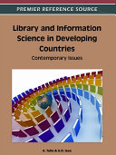 Library and Information Science in Developing Countries  Contemporary Issues