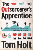 The Outsorcerer s Apprentice