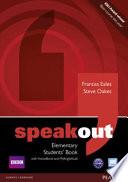 Speakout Elementary