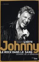 Johnny, le rock dans le sang