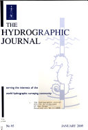 The Hydrographic Journal