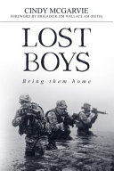 Lost Boys Pdf/ePub eBook