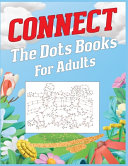 Connect The Dots Books For Adults