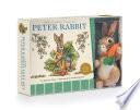 The Peter Rabbit Plush Gift Set Book PDF