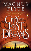 City of Lost Dreams Pdf/ePub eBook
