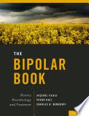 The Bipolar Book Book