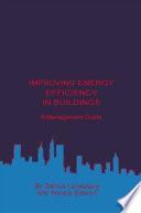 Improving Energy Efficiency in Buildings