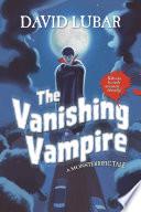 The Vanishing Vampire Book PDF