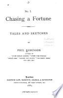 Chasing a Fortune Book PDF