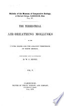 The Terrestrial Air-breathing Mollusks of the United States