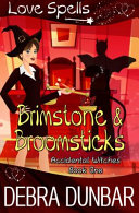 Brimstone and Broomsticks