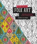 Just Add Color: Folk Art