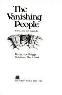 The Vanishing People