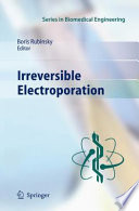 Irreversible Electroporation Book