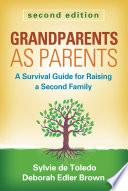 Grandparents as Parents  Second Edition