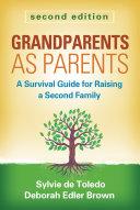 Grandparents as Parents, Second Edition