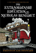 The Extraordinary Education of Nicholas Benedict [Pdf/ePub] eBook