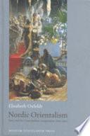 Nordic Orientalism