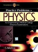 Practce Problms Phys Book PDF