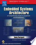 Embedded Systems Architecture Book PDF