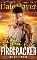Flynn's Firecracker Pdf/ePub eBook