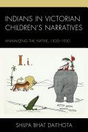 Pdf Indians in Victorian Children's Narratives