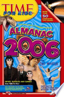 Time for Kids: Almanac 2006