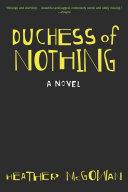 Duchess of Nothing