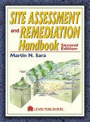 Site Assessment and Remediation Handbook, Second Edition [Pdf/ePub] eBook