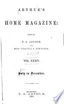 Arthur s Home Magazine Book