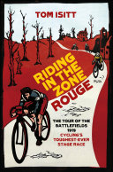 Riding in the Zone Rouge Pdf/ePub eBook