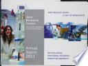 JRC Annual Report 2011