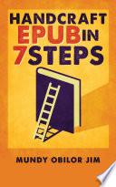 Handcraft Epub In 7 Steps