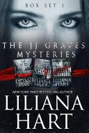 The J J  Graves Mysteries Box Set 1