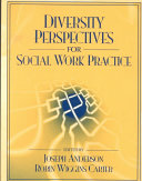 Diversity Perspectives for Social Work Practice Book
