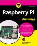 Pdf Raspberry Pi For Dummies Telecharger